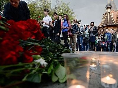 Church in memory of victims of the Moscow theatre in Dubrovka terrorist attack completed