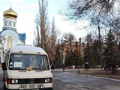 Луганск: Свято-Ольгинский монастырь нуждается в помощи, чтобы оказать ее другим