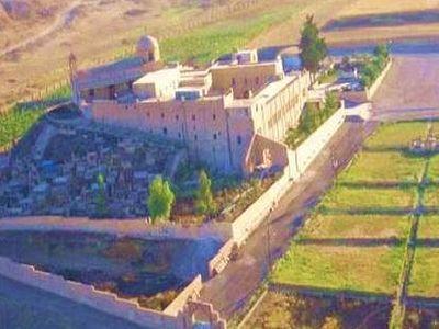 Мосул: боевики ИГИЛ взорвали монастырь