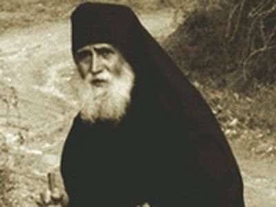 Elder Paisios: Defend the Christian Faith, the Family, the Church
