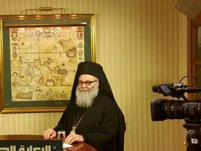 Патриарх Иоанн Х: Главное, что требуется от священника и епископа – это любовь