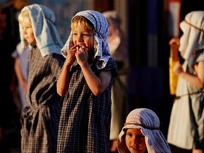 Christmas: no room at the inn for baby Jesus in school nativities