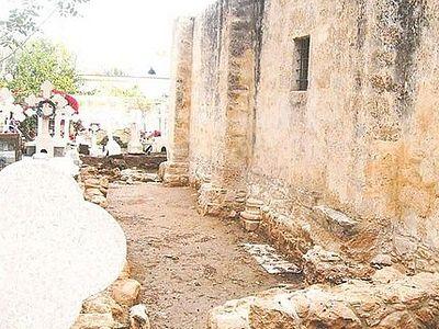 На Кипре случайно обнаружили древнейший храм