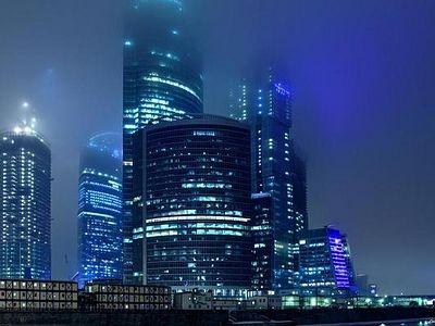 «Око Саурона» в Москве не будет — проект остановлен
