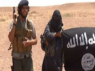 ИГИЛ казнит детей за «отказ от принятия ислама»