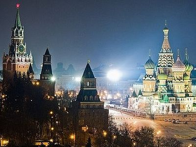 The Kremlin adopts a document on protection of believers' rights in combat zones