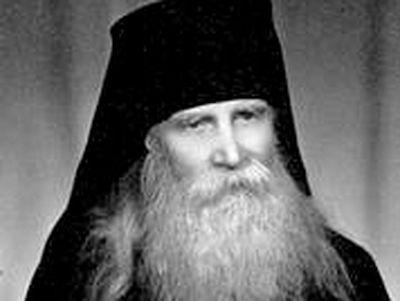 Воспоминания об архимандрите Таврионе (Батозском). Часть 1