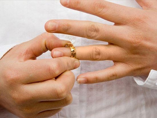 Развод через загс без присутствия супруга документы