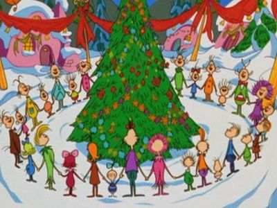 Reclaiming Christmas!