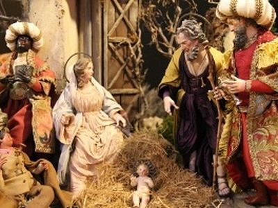 O Holy Night! Most Americans believe in Christmas story