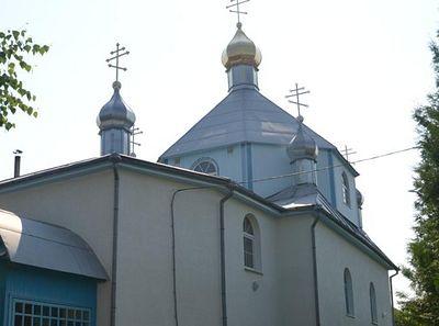 Украина: в Сарненской и Сумской епархии продолжаются ограбления храмов