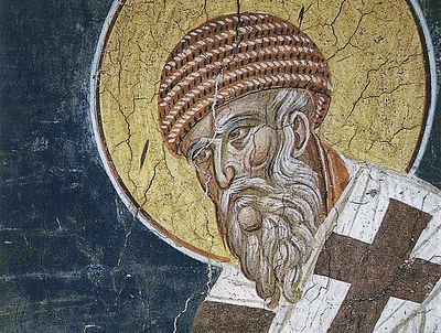 St. Spyridon of Tremithius and the Light of Virtue