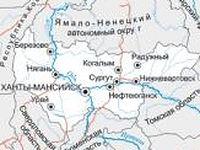 В пределах Ханты-Мансийского автономного округа образована Ханты-Мансийская митрополия