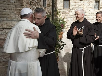 Финансовый скандал у францисканцев - католический орден на грани банкротства