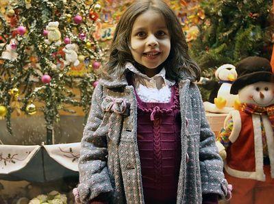 Иран: Рождество на улицах Тегерана (ФОТО)
