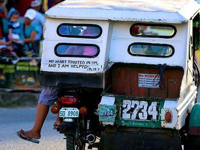 Филиппины: «Мы хотим, чтобы весь мир узнал: Тагбиларан – богобоязненный город»