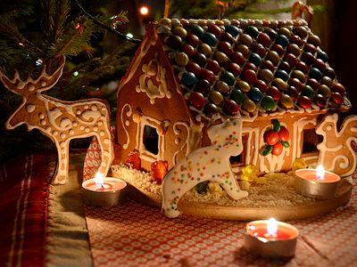 Новый год в православной семье: с чистого листа