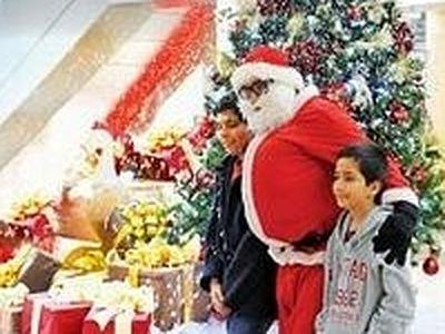 Iran's Christians celebrate New Year