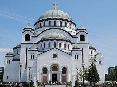 "The Serbian Church calls reprinting of blasphemous cartoons ""spiritual violence"""