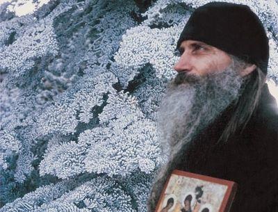 Главное – жить духовной жизнью, а не говорить о ней