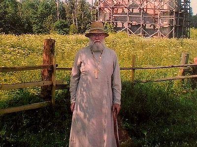 Живи, Русская Деревня!