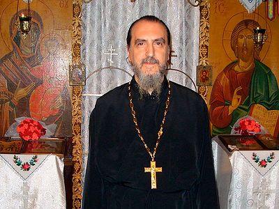 Генуя: путь к Православию отца Джованни