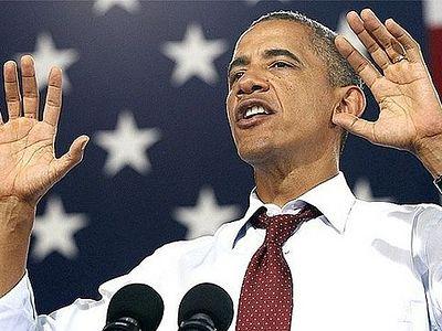 Обама хочет легализовать гей-браки по всей Америке