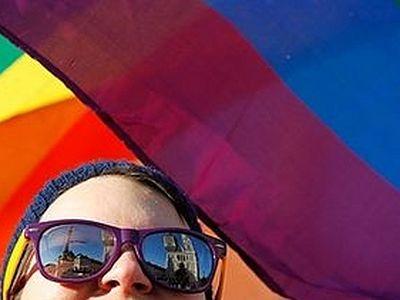 В Великобритании откроют первую школу для ЛГБТ-детей