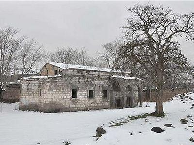 В центральной Турции выставлен на продажу православный храм