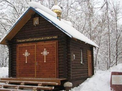 Киев: храм в Бабьем Яру снова забросали бутылками с зажигательной смесью