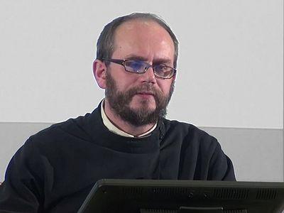 Лекция 18. Рождество и Крещение Господне (ВИДЕО)