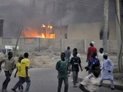 Нигерийский епископ: «В стране есть регионы, полностью зачищенные от христиан»