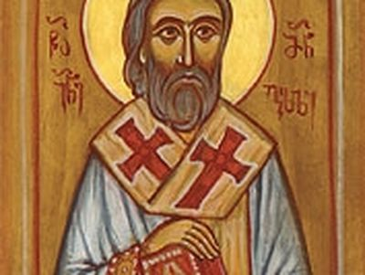 Venerable Ioane of Manglisi (†1751)