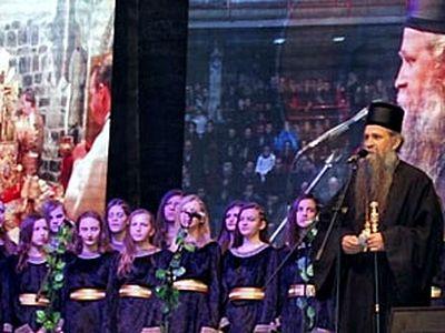 Епископ Иоанникий: Наш народ никогда не встанет на сторону врагов России
