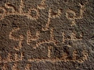 5th-6th century Christian monuments discovered in Saudi Arabia