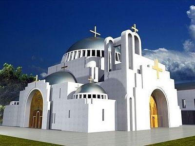 Впервые за 100 лет в польской столице построят православный храм