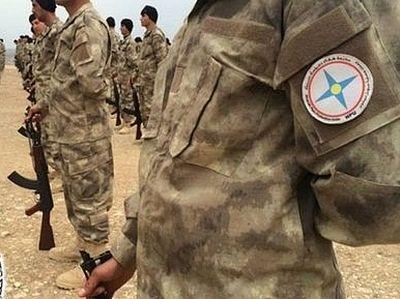 Иракские христиане формируют ополчение