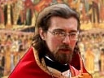 Sermon on the Day of the Russian New-Martyrs