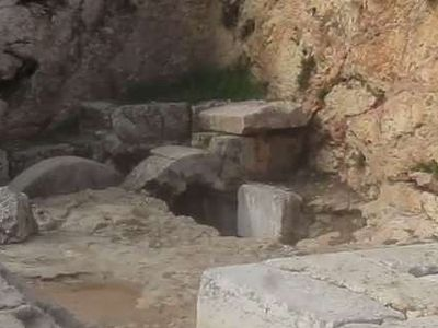 Jesus' Words Backed by Archaeology: The Stones Are Crying Out