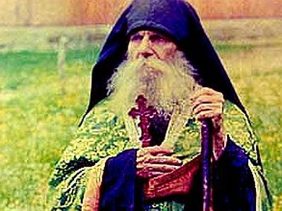 Spiritual Counsels From Elder Paisius Olaru of Sihla Skete