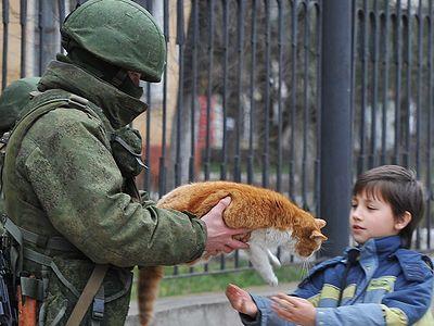 Russia's 'Orthodox Jihad'
