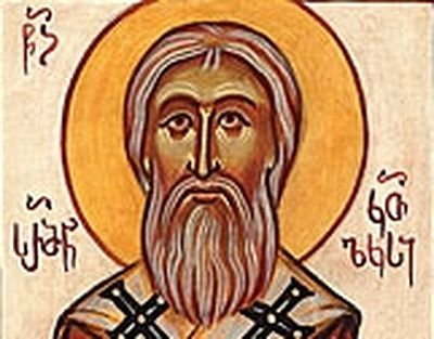 Holy Catholicos Sarmean (†774)