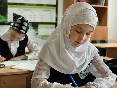 Верховный суд РФ рассмотрит запрет носить хиджабы в школах Мордовии