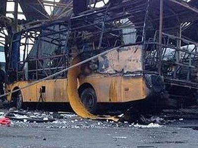 Обстрел в Донецке: священники просят молитв