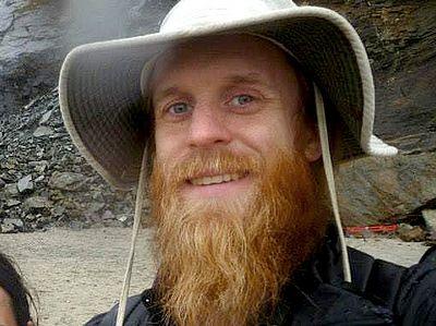 Михаил ван Општалл, профессор математики и священник