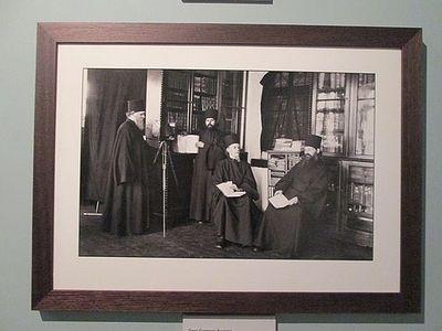 Выставка, посвященная Святой Горе Афон открылась в Петербурге