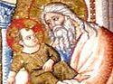 Всенощное бдение в Сретенском монастыре накануне Недели мясопустной, о Страшном суде и Сретения Господня