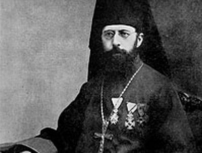 Archimandrite Sebastian Dabovich