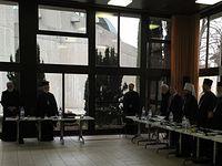 Началось второе заседание Специальной межправославной комиссии