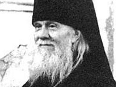 St. Lawrence of Chernigov: Some Prophecies and Statements on the Ukrainian Situation